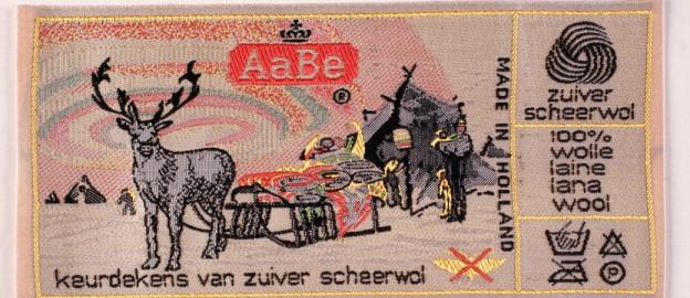 AaBe etiket