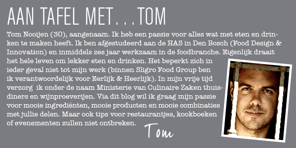 Tom Nooijen Cottona blog