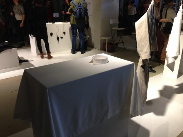 Tafellaken Dutch Design Week Cottona blog
