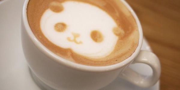 latte art Cottona blog