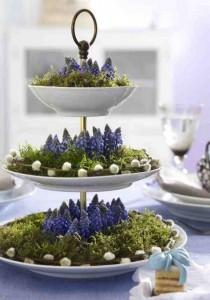 Cottona blog - paasdecoratie - decoratie voor pasen