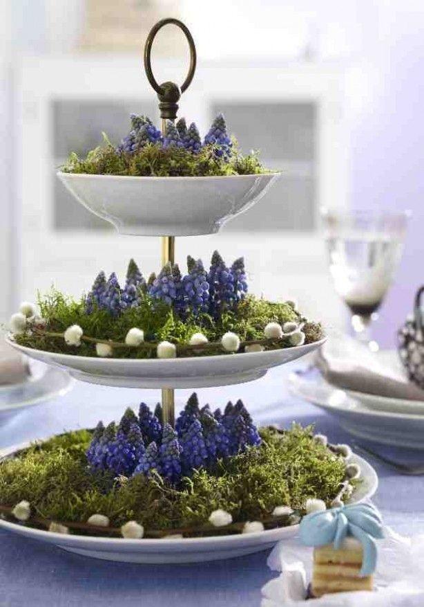 Inspiratie in paasdecoratie maak van uw eettafel een sfeervolle paastafel today 39 s table - Idee om uw huis te vergroten ...