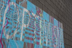 Cottona blog - textielkunst - Anne van den Heuvel