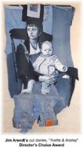 Cottona blog - textielkunst - Jim Arendt