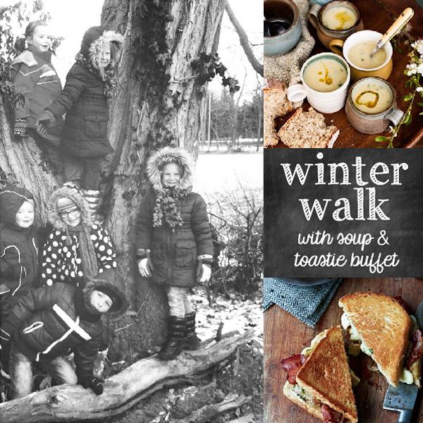 winterwandeling cottona blog