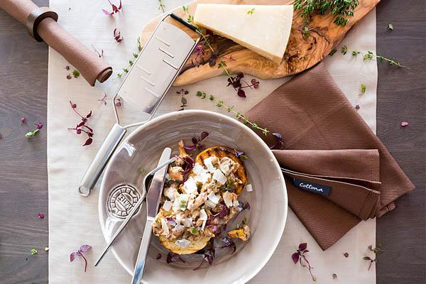 Recept paddenstoelenragout Cottona blog