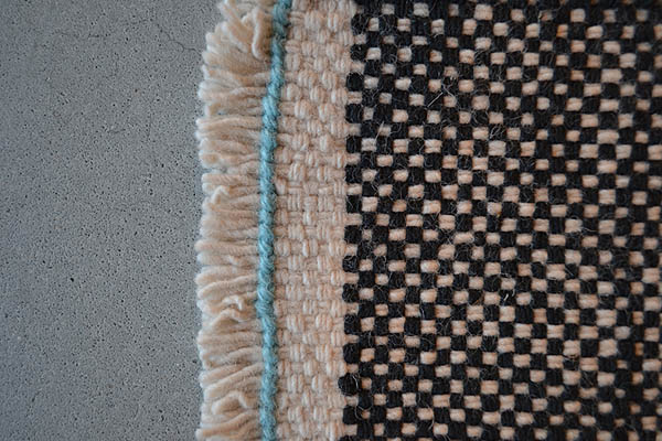 passie voor textiel vloerkleden van edward van vliet dutch design en hella jongerius en. Black Bedroom Furniture Sets. Home Design Ideas