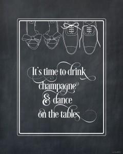 drink&dance