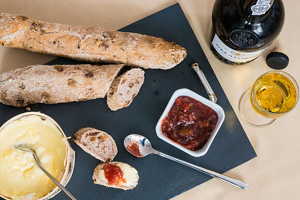 recept vijgenchutney Cottona blog