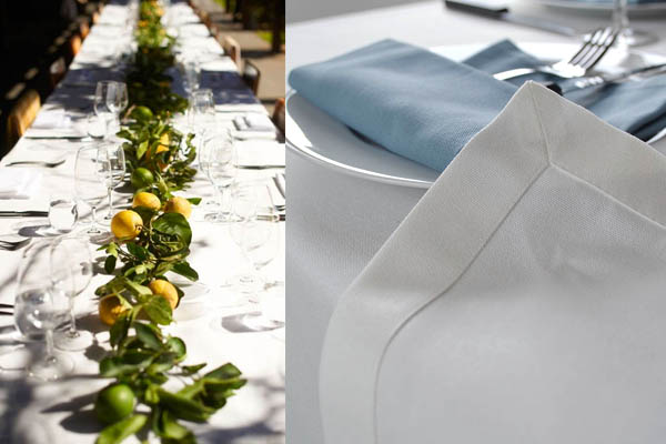 tuintafelkleden op maat Cottona