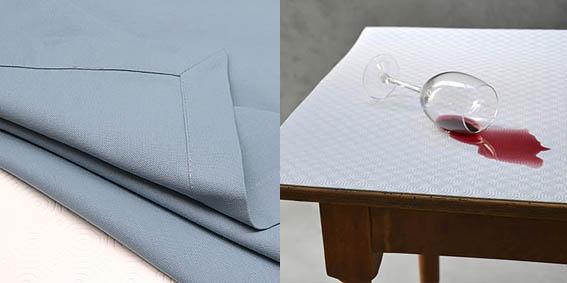 Cottona tafelbeschermer