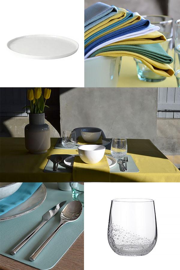 voorjaarstafel